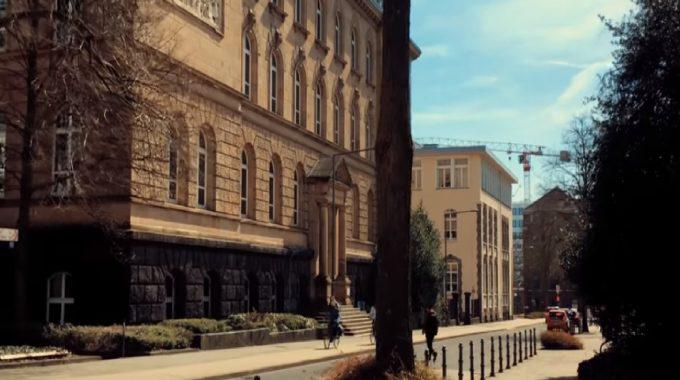 RWTH Aachen Üniversitesi, Başvuru, Genel Bilgiler