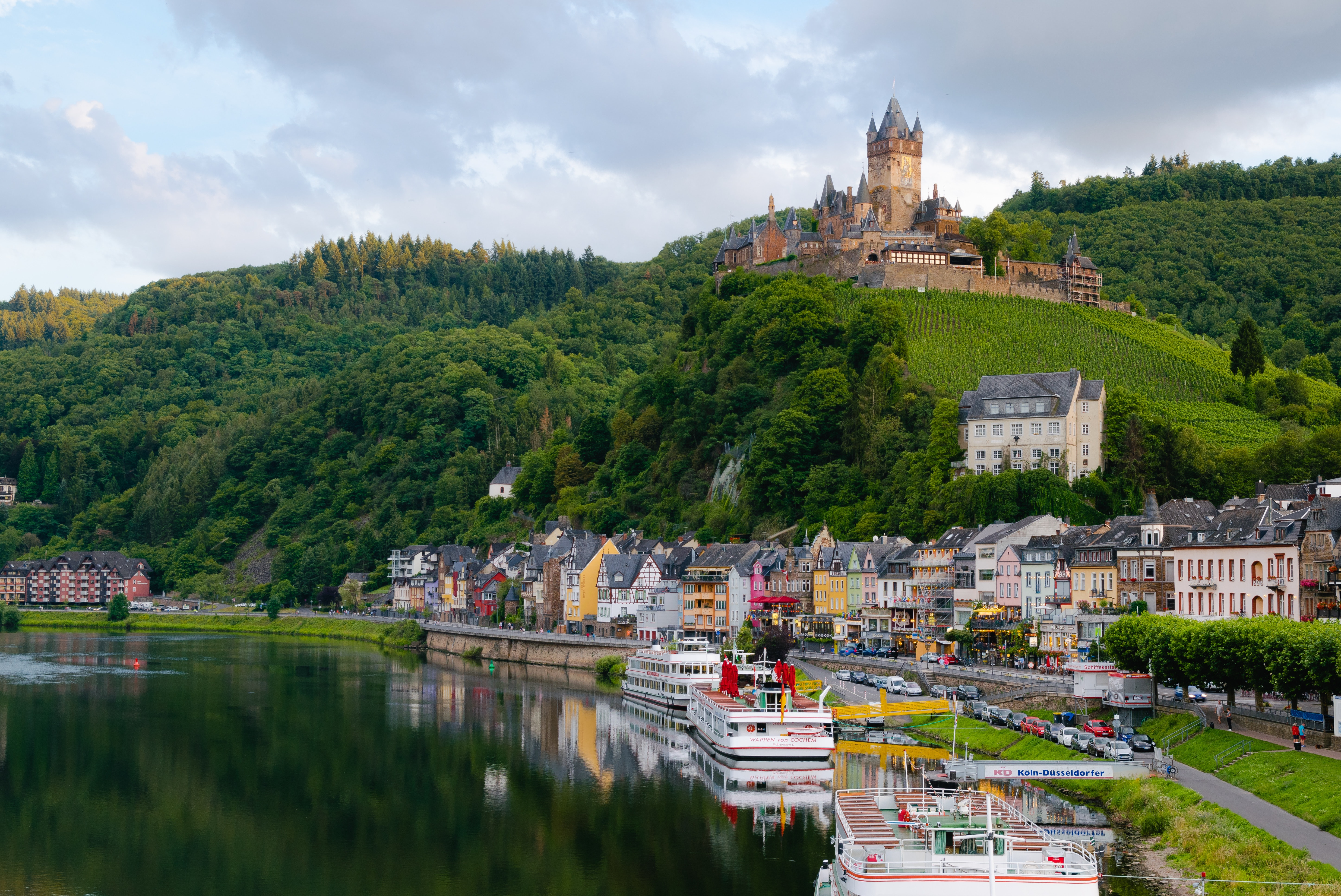 2. Heidelberg Üniversitesi