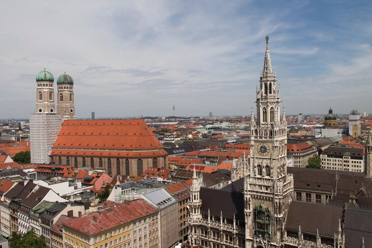 4. TU München, Münih Teknik Üniversitesi
