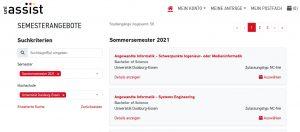 Duisburg Essen online başvuru